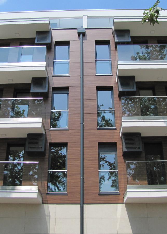 francuski balkoni